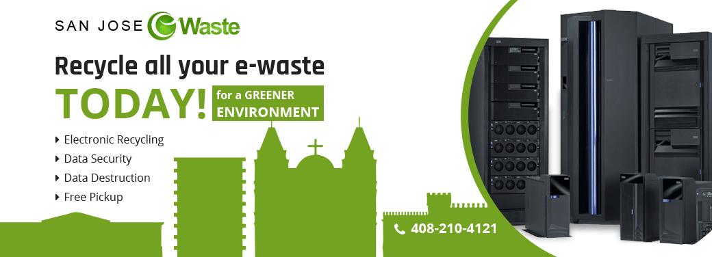 sanjose-e-waste